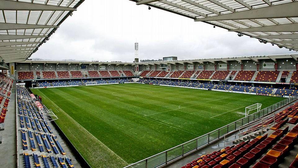 Japón arrebata el premio de mejor estadio del mundo al pontevedrés Pasarón