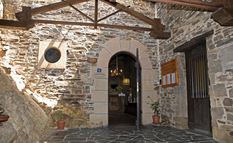 Hotel La Rectoral El Gran Referente Del Turismo Rural En España