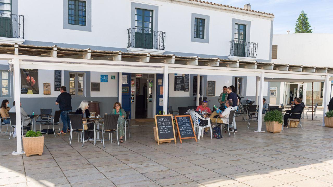 Salas de Chat de Sant Francesc De Formentera