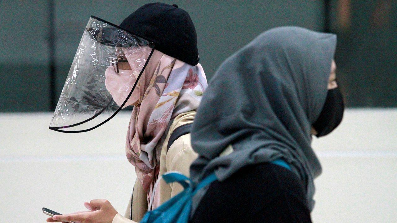 Última hora de la pandemia en el mundo | Israel frena su desescalada tras  el repunte de contagios