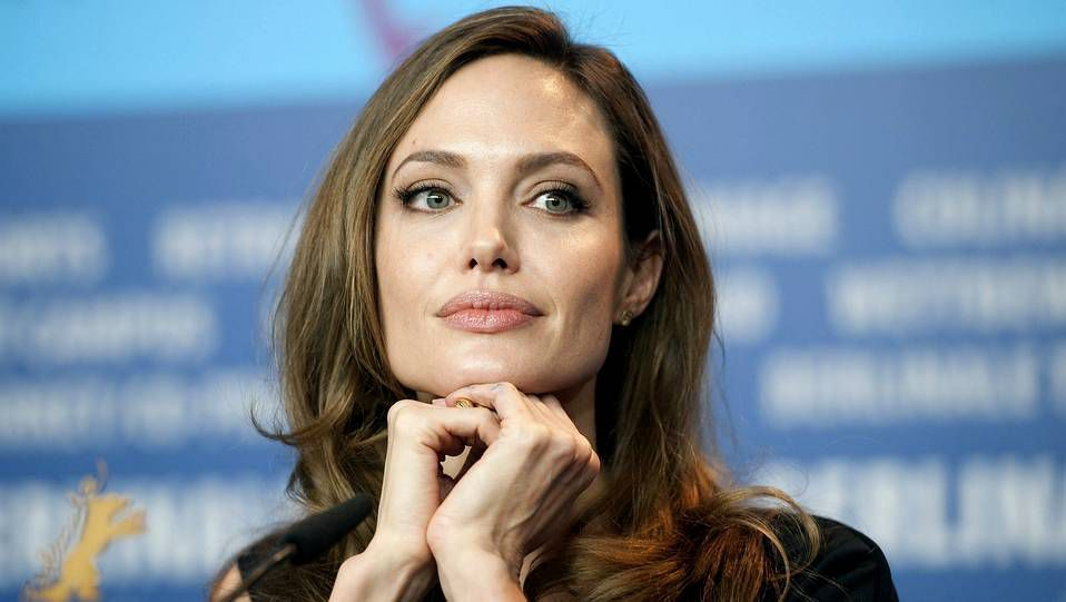 Manage Angelina jolie pictures porne interesting idea