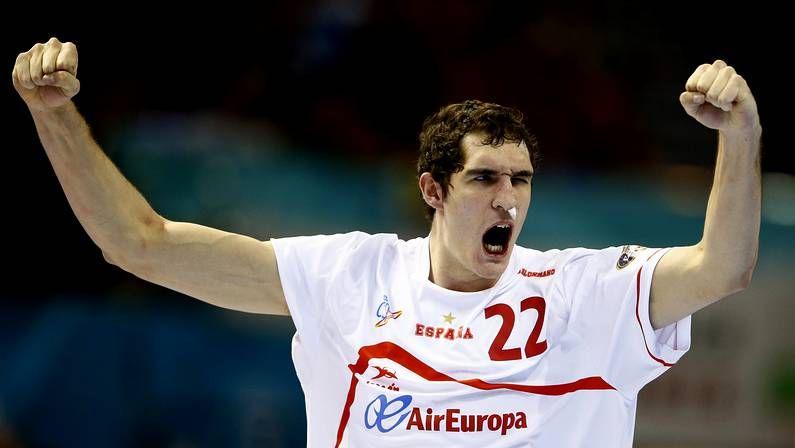 España tritura a Serbia y se mete en cuartos de final del Mundial de ...