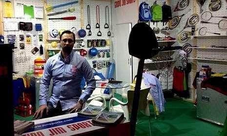 Una firma melidense de ropa deportiva diversifica negocio con nuevas líneas 47d626dec7559