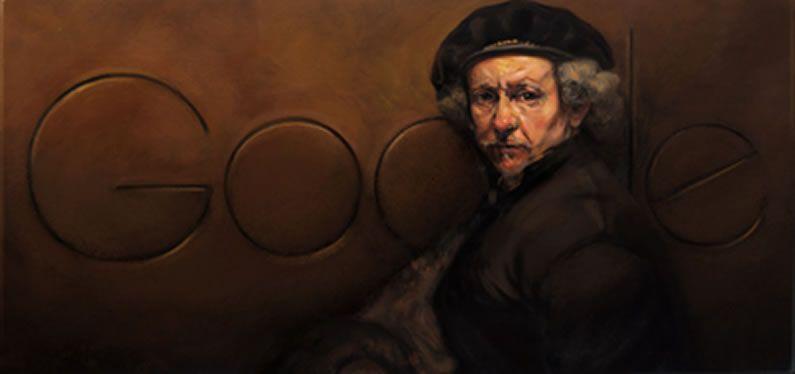 Rembrandt van Rijn, el maestro de los contrastes que iluminó toda ...