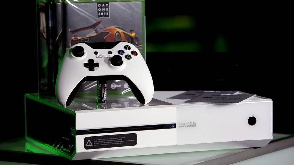 La Xbox One Precios Y Catalogo De Juegos