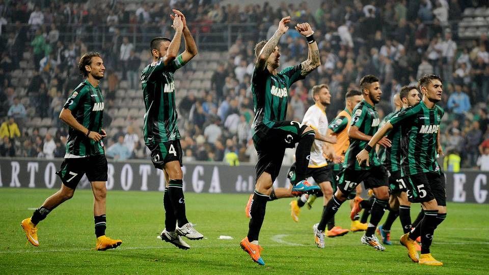 La Juve se deja sus primeros puntos ante el Sassuolo 2db341edc3d29