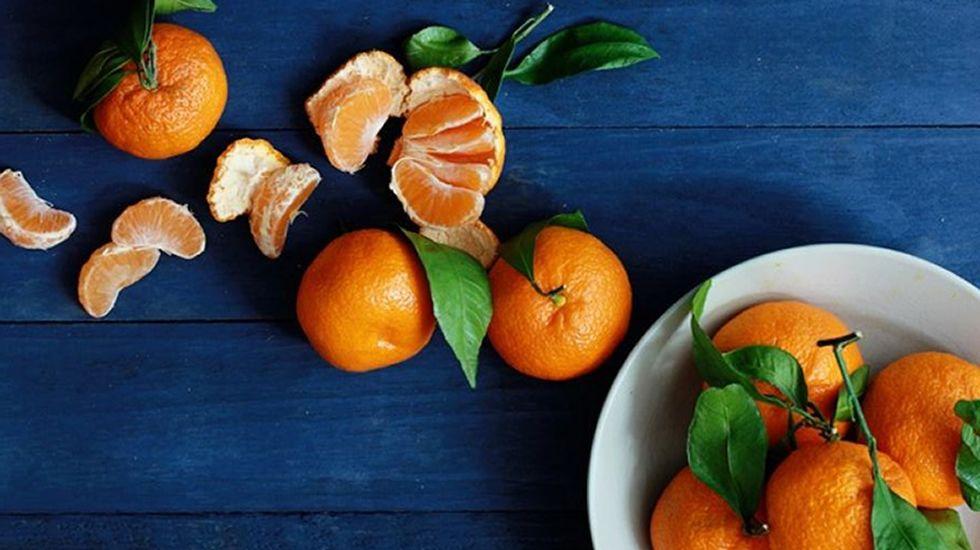 Cómo diferenciar una mandarina de una clementina f9a5ef0e438