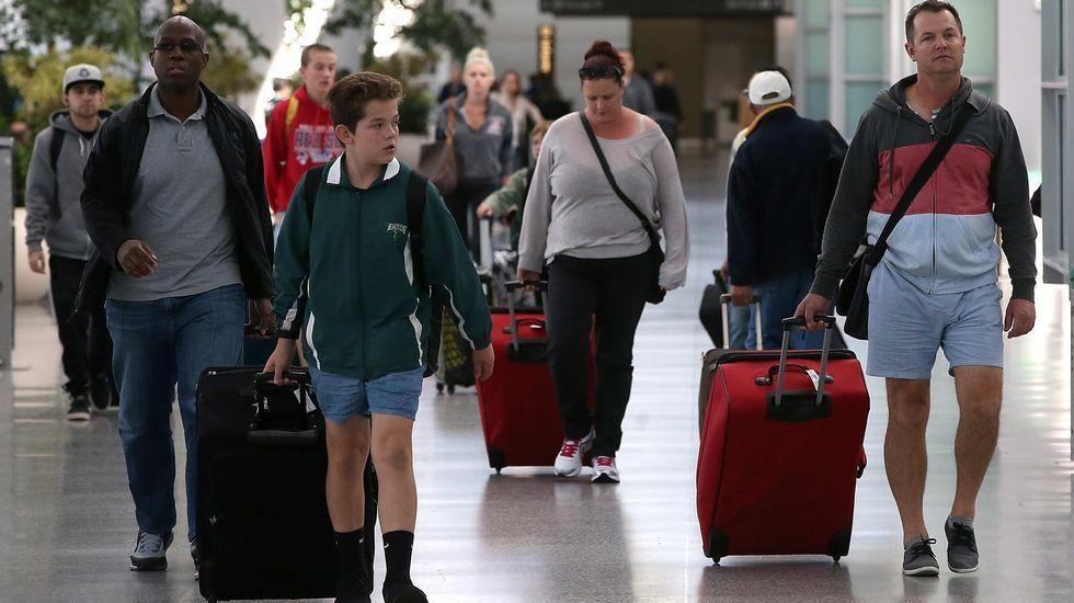 7f9448392 ¿Qué se puede llevar ahora en el equipaje de mano?