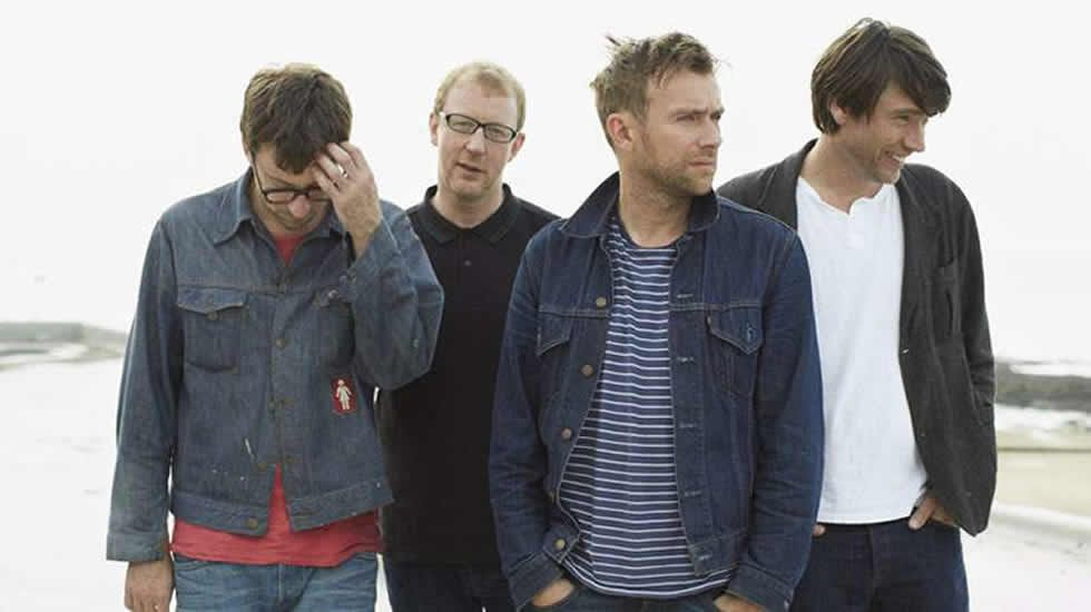 Blur publica su primer disco en 12 años, «The magic whip»