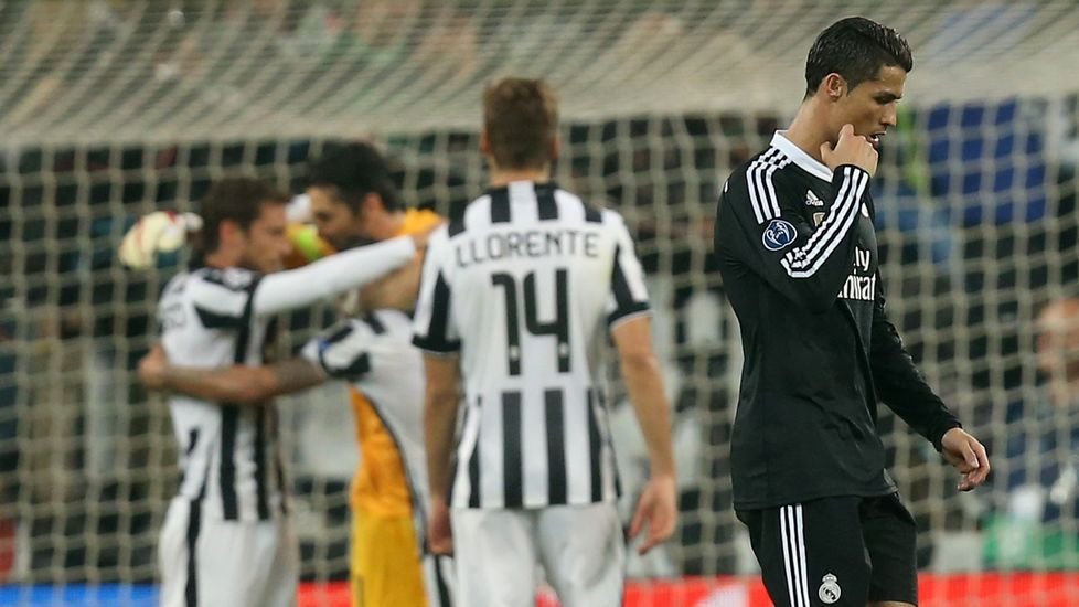 El Juventus - Real Madrid 0de8b7ffbefc4