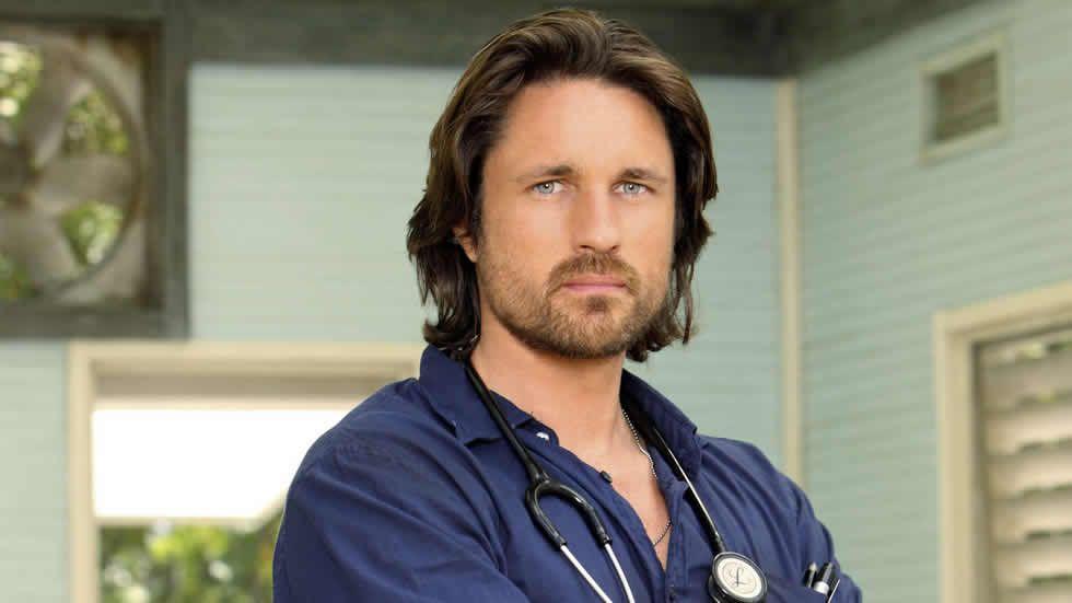 Anatomía de Grey» ya tiene sustituto para el doctor Shepherd