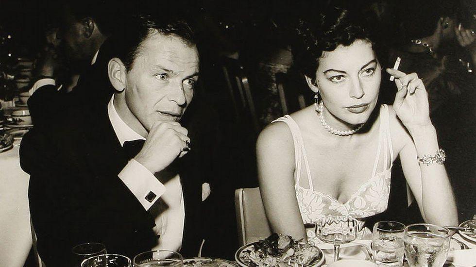 Ava y Frank