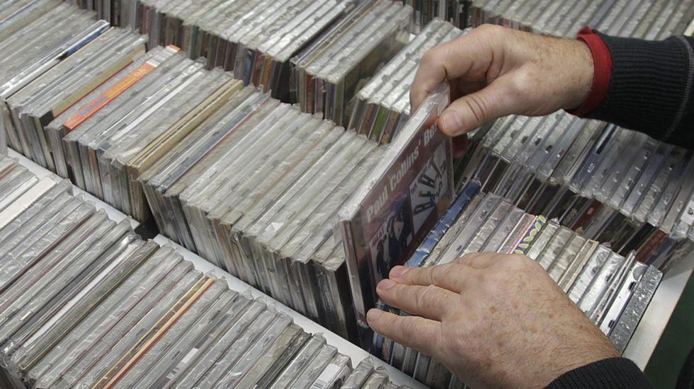 La venta de música digital en España supera al formato físico por ...