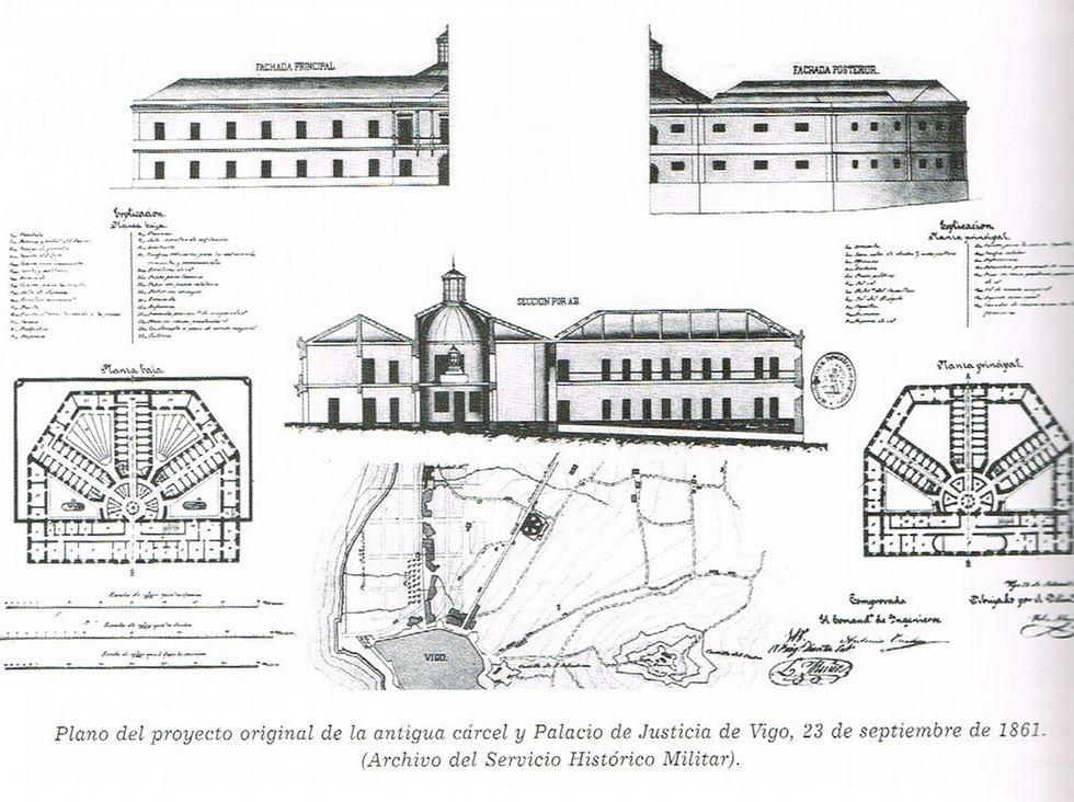 El prófugo más famoso de la cárcel de Vigo ataca de nuevo