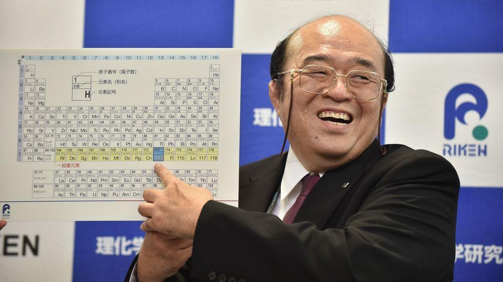 Confirman en japn el hallazgo del elemento nmero 113 de la tabla confirman en japn el hallazgo del elemento nmero 113 de la tabla peridica urtaz Image collections