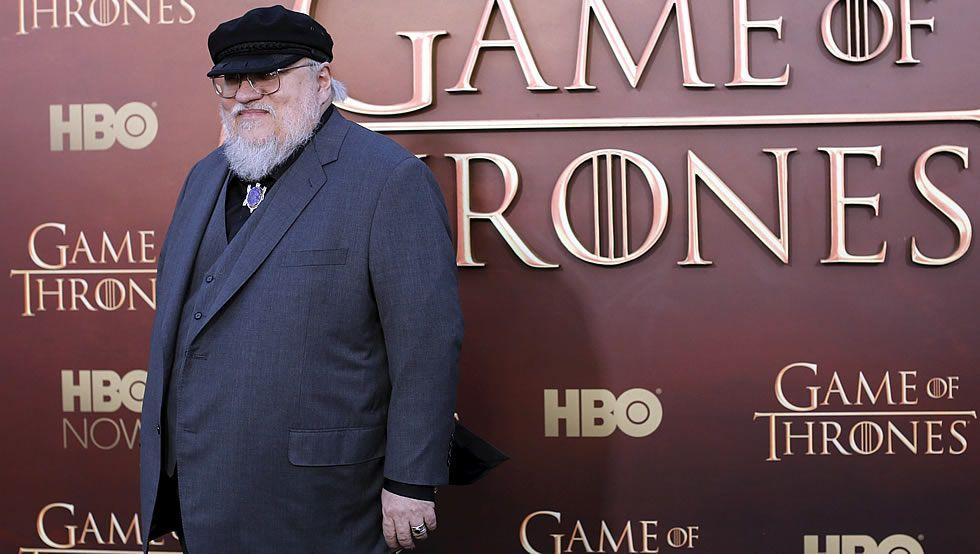 Juego de tronos: George R. R. Martin confirma que la serie ...
