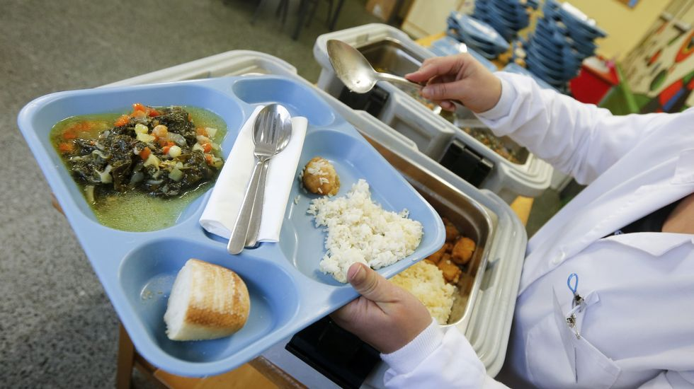 Empresa De Comedores Escolares | Santiago No Logra Adjudicar El Contrato De Comedores Escolares