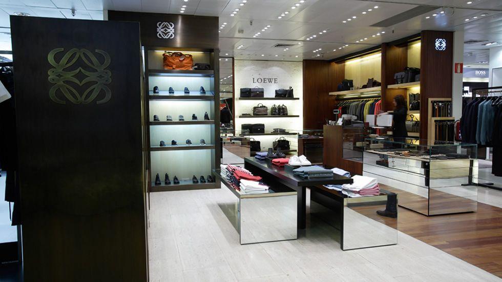 9a5af317a6a61 Empresas gallegas de la escuela Zara montan las mejores tiendas del mundo