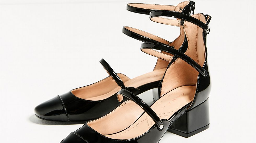 De Estrella Zara Tienen Zapatos Versión Los Nueva SHBxUw7q