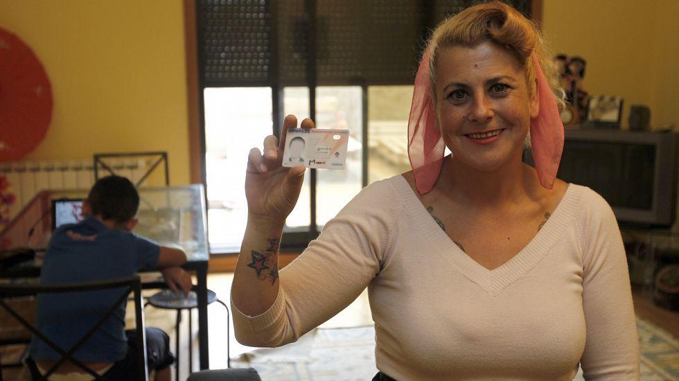 Anuncios de Travestis de A Coruña en Nuevoloquo