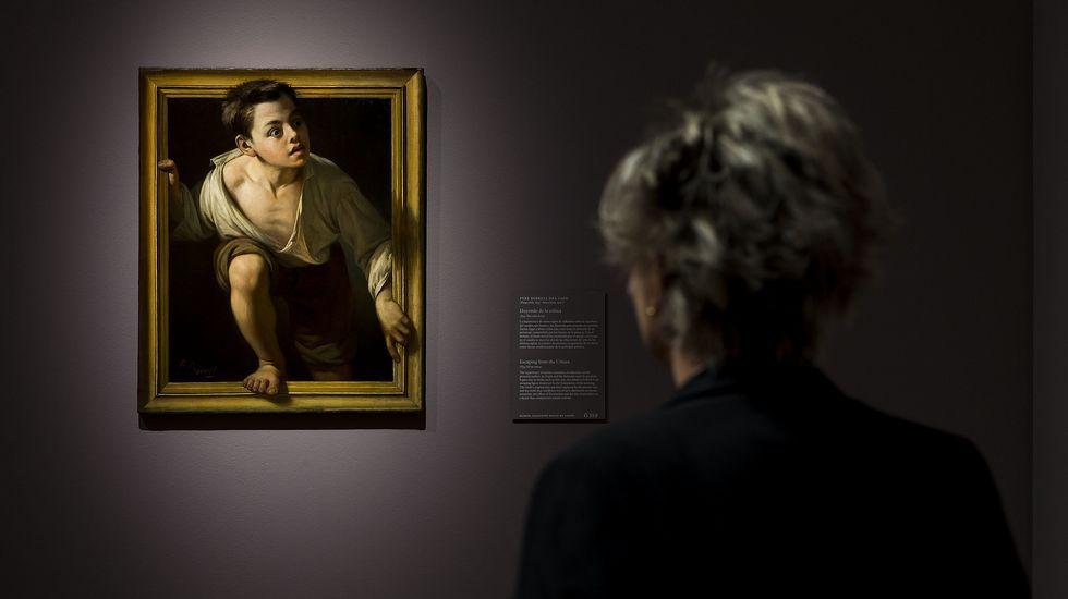 reflexión sobre la percepción del arte a través de un centenar de