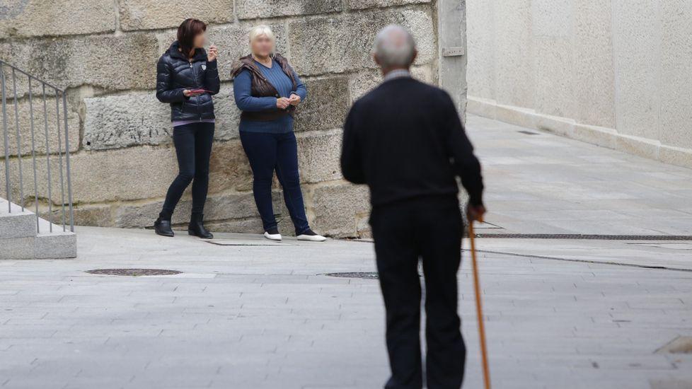 policia prostitutas prostitutas en santiago de compostela
