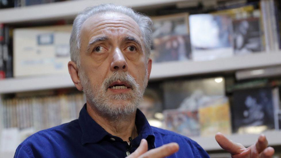 La venganza del vicepresidente de Coca-Cola contra Fernando Trueba