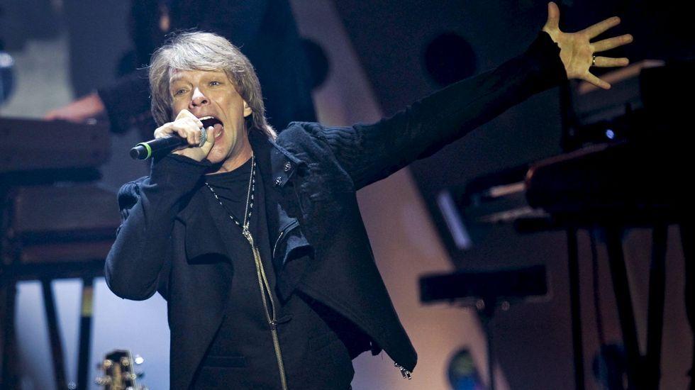 El restaurante de Bon Jovi en el que «pagas como puedas»