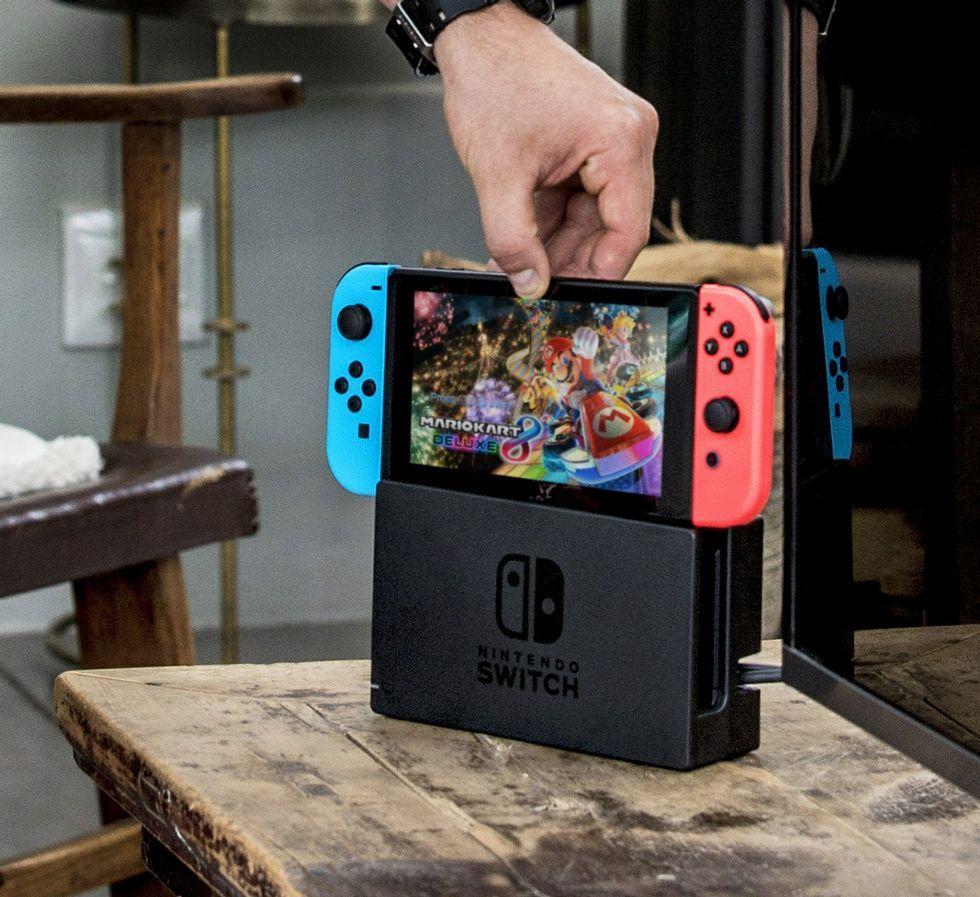 Nintendo Switch Recibira Mas De 60 Juegos Indies Este Ano
