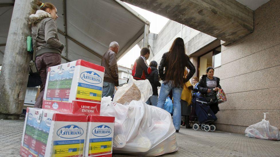 Cáritas: «En España, tener hijos es un riesgo de pobreza porque las políticas de familia van a la cola»