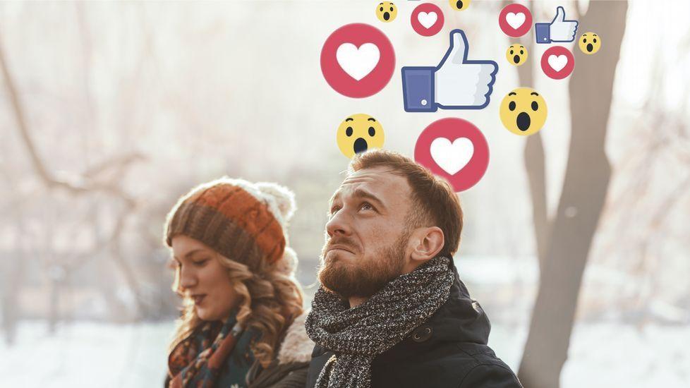 4cb34bd5a ¿Amamos más a través de las redes sociales