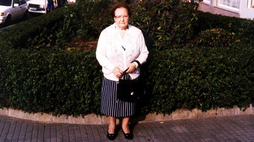La Historia De Una Maestra De Baio Carmen Balboa Lopez