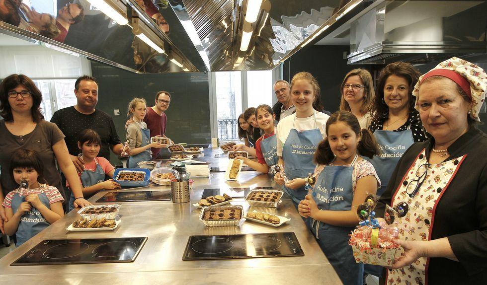 Afundación Abre Nuevos Cursos De Cocina Y Un Certificado De Cultura Del  Vino En
