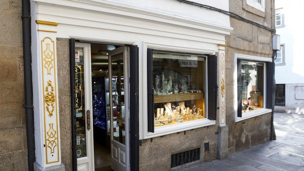 f144f31dfde7 La mayor colección de alianzas y anillos de compromiso de Galicia