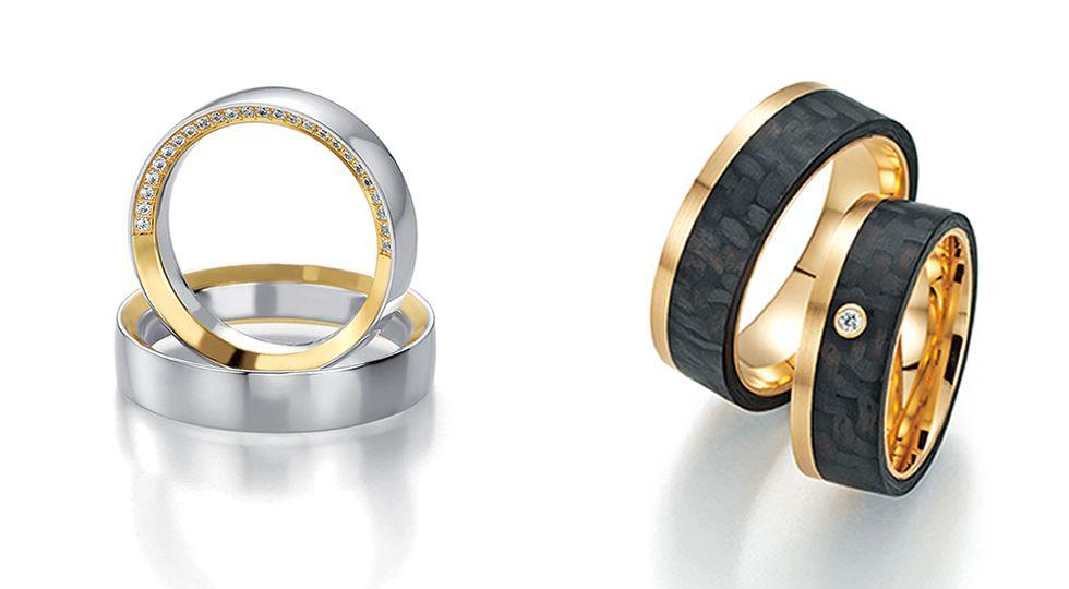 510ac1d6aa2d En su joyería se puede acceder a una gama de más de 2.000 modelos de  alianzas y anillos de compromiso.