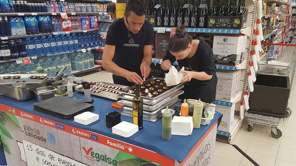Productos gallegos para el maridaje perfecto con la cocina sibarita
