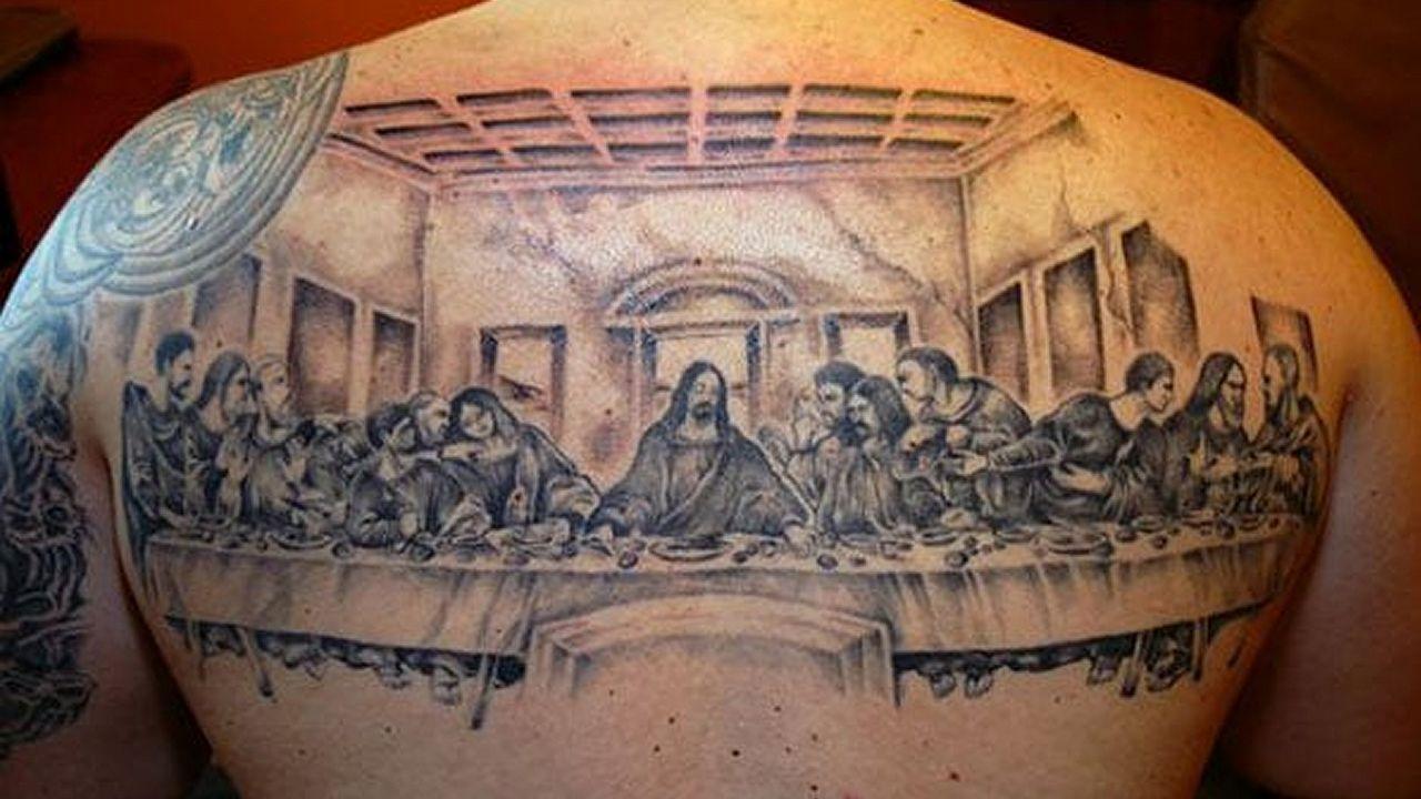 Sabías Por Qué Se Tatuaban Los Antiguos Marinos