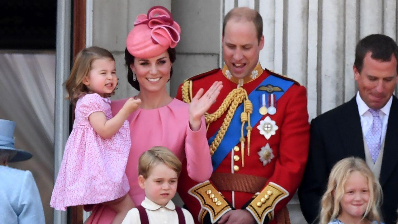 Es Kate Middleton la nueva Jackie Kennedy?
