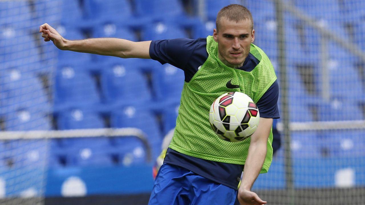 Sporting, Rayo y Tenerife pujan por Bergantiños