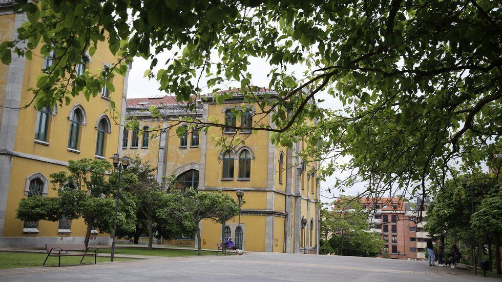 Así es el Plan Estratégico de la Universidad de Oviedo para 2018-2022