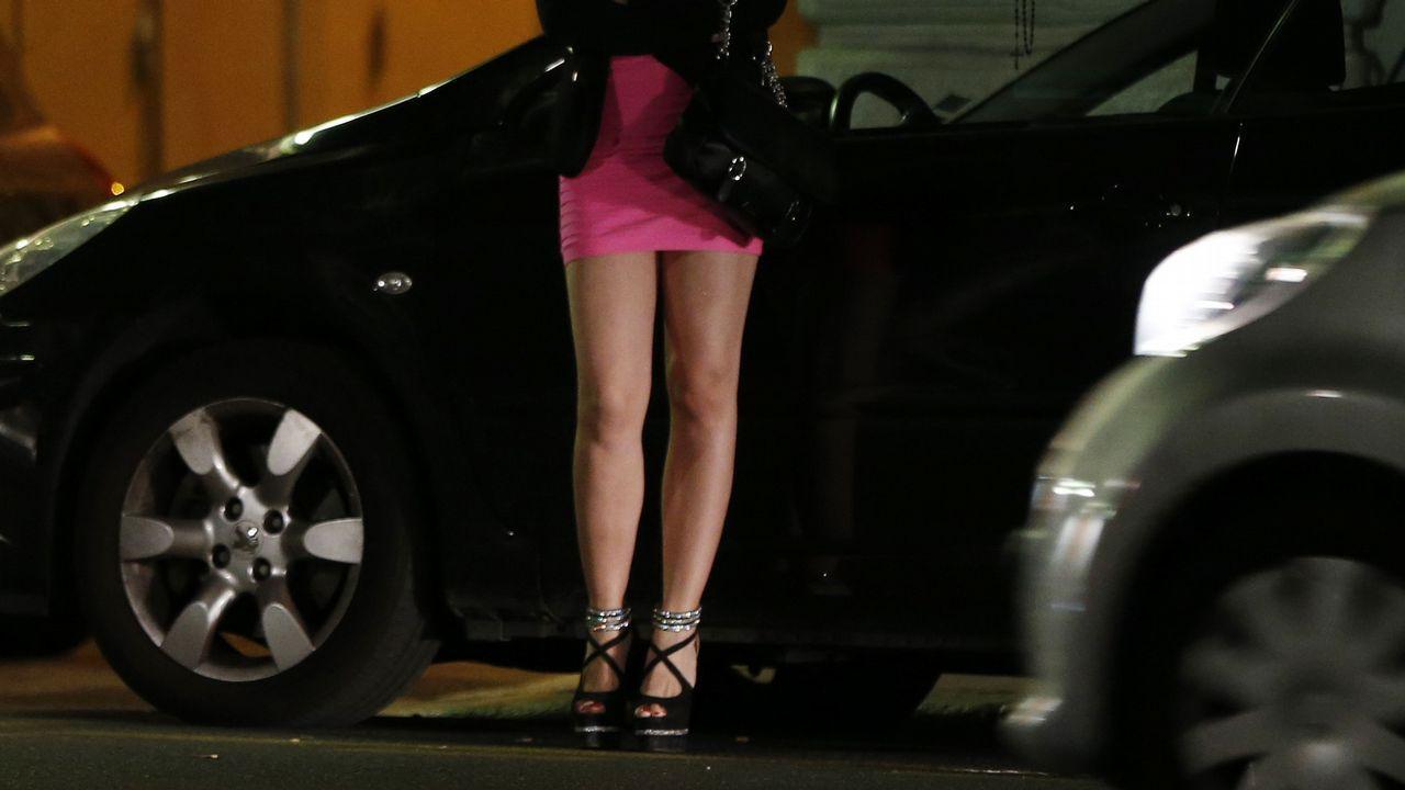 jovenes acuden a prostitutas necesidades de las prostitutas