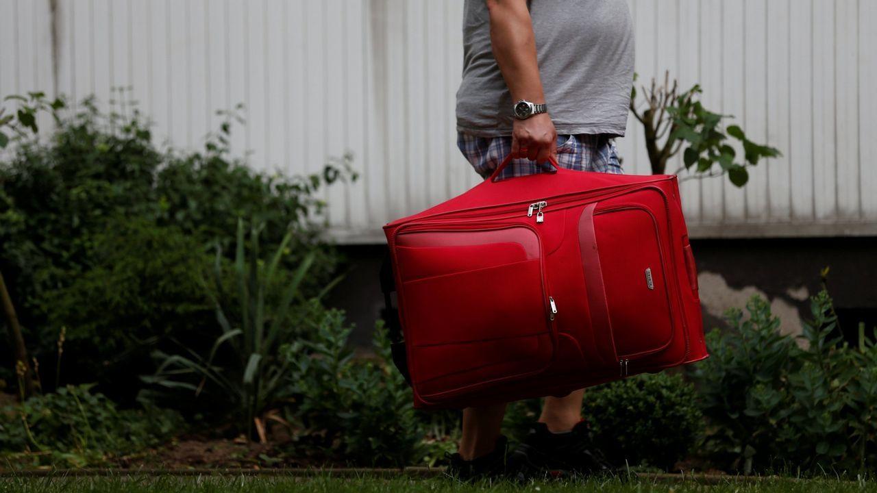 48b3761429b Consejos prácticos para que hacer la maleta no suponga un quebradero de  cabeza