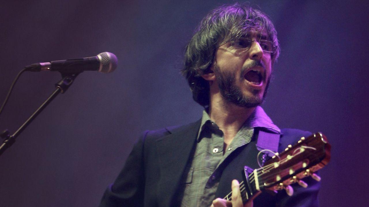 Xoel López se explica en diez de sus canciones más emblemáticas