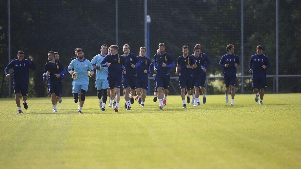 Los 18 jugadores que irán a Cádiz