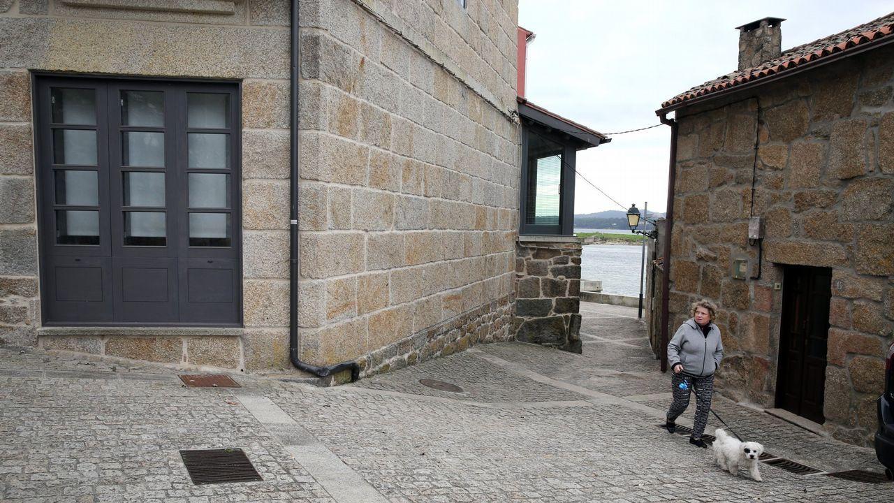 Los Barrios De Galicia Con Ayudas Para Reformas Invierten 22  ~ Rehabilitacion De Casas Rurales