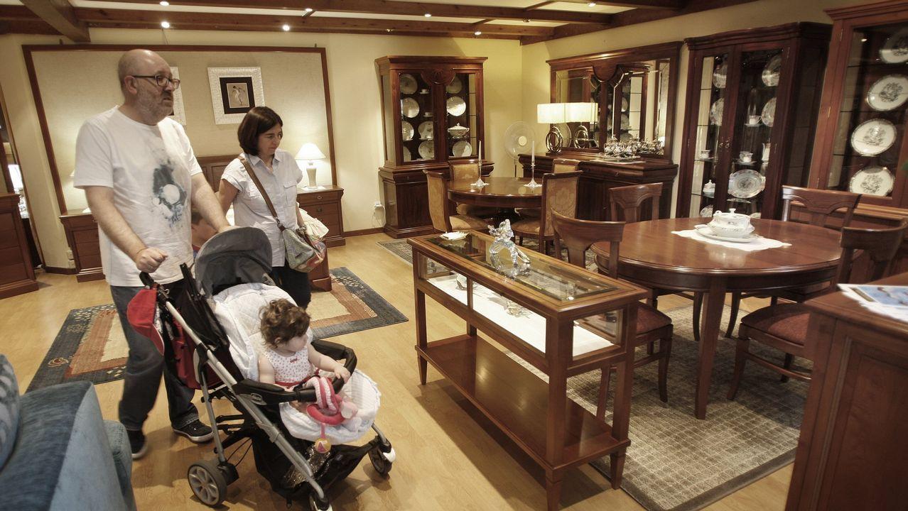 Calidad Asesoramiento Un Plus De Dise O Y Un Trato Personalizado # Muebles Requero
