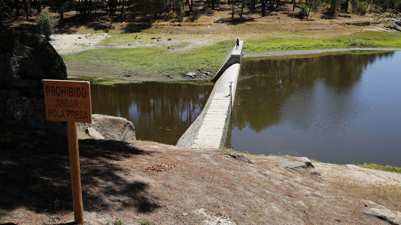 El Concello reducirá la presión de agua por la noche ante la ...