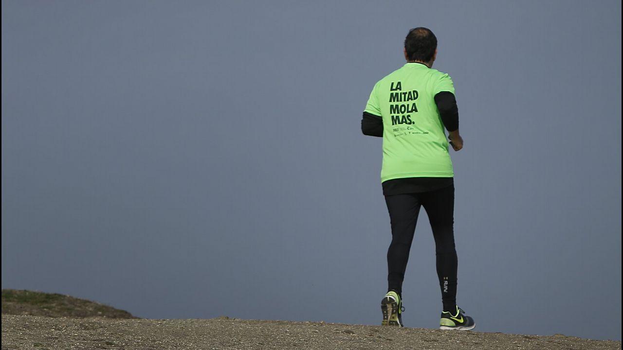 El uso de algunas prendas deportivas puede ser perjudicial para la salud 14b54d33abc3d