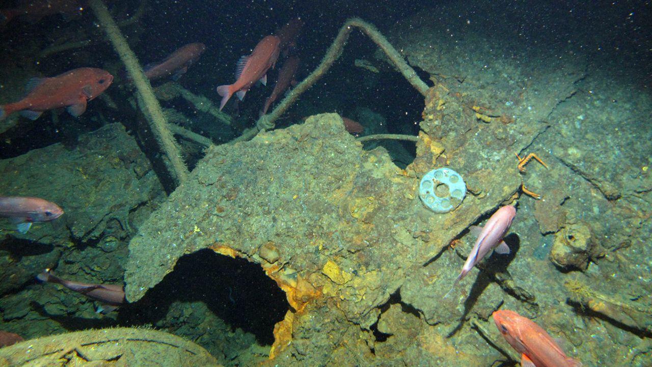 Resuelto el misterio naval más antiguo de Australia