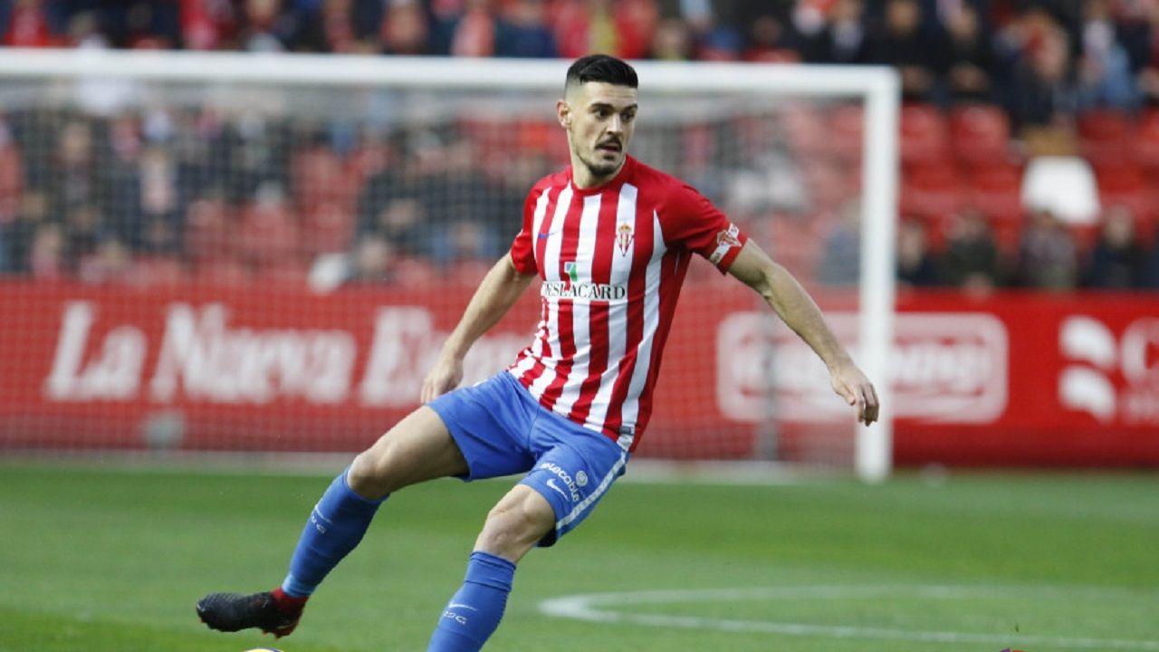 Sergio1 Acuerdo entre Eibar y Sporting por Sergio Álvarez - Comunio-Biwenger